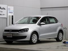 VW ポロTSI コンフォートライン キーレス 認定保証1年