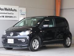 VW アップ!ブラックアップ! 専用AW Sヒーター Sタイヤ認定保証1年