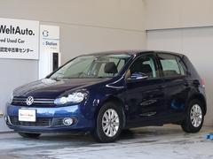VW ゴルフTSIトレンドラインプレミアムエディション