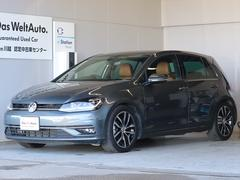 VW ゴルフディナウディオエディション 限定300台 新車保証継承