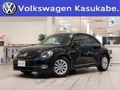 VW ザ・ビートルデザイン バイキセノン 認定保証1年