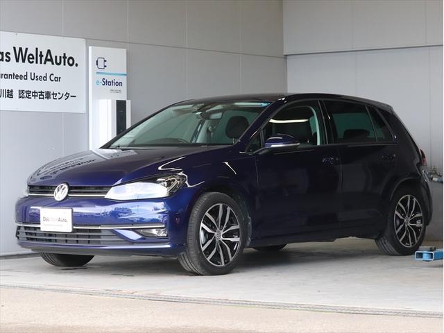 フォルクスワーゲン TSI HL テックエディション 9.2ナビ 現行 新車保証
