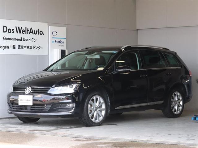 「フォルクスワーゲン」「VW ゴルフヴァリアント」「ステーションワゴン」「埼玉県」の中古車