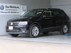 VW ティグアンTDI 4MO HIGHLINE
