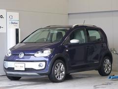 VW アップ!クロス アップ! Pナビ 16AW 緊急ブレーキ認定保証1年