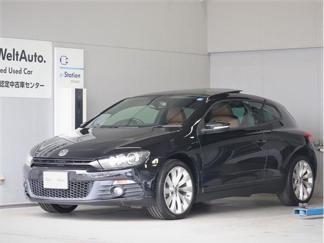 「フォルクスワーゲン」「VW シロッコ」「コンパクトカー」「埼玉県」の中古車