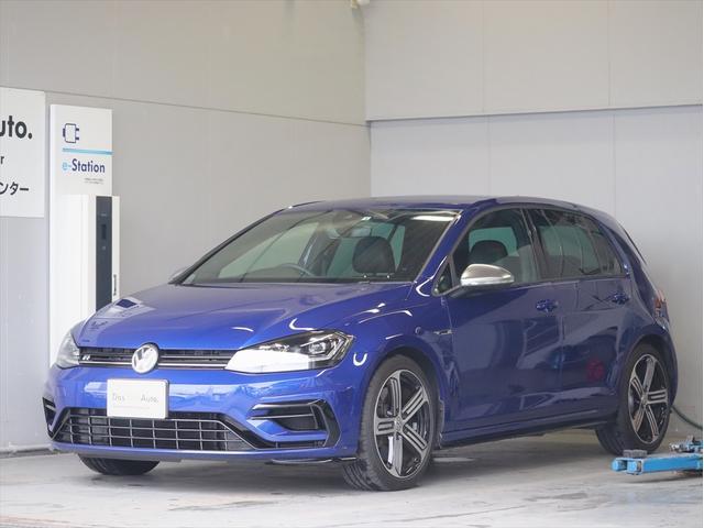 フォルクスワーゲン ベースグレード 2018年モデル ナビ 新車保証継承