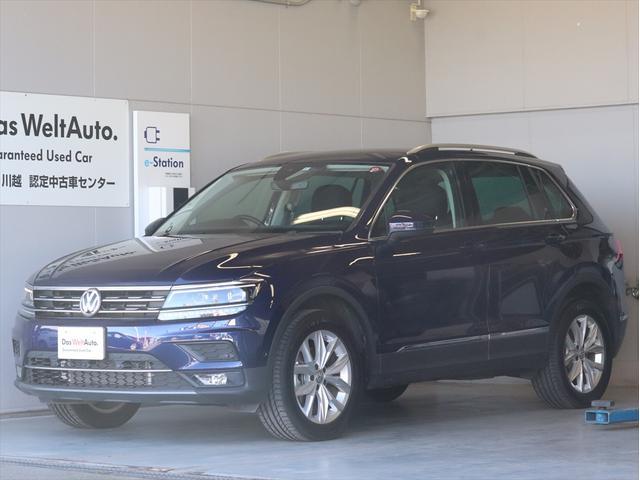 フォルクスワーゲン TDI 4M ハイライン ナビ Pテール 新車保証継承
