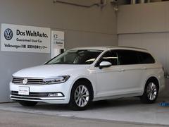 VW パサートヴァリアントTSIコンフォートライン