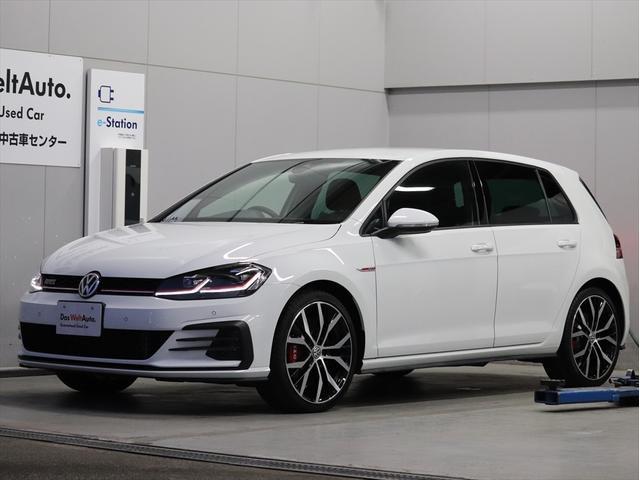 フォルクスワーゲン パフォーマンス 登録済み未使用車 現行モデル 新車保証継承