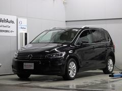 VW ゴルフトゥーランTSI コンフォートラインテックエディション