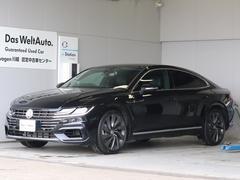 VW アルテオンTSI 4モーション Rラインアドバンス 新車保証継承