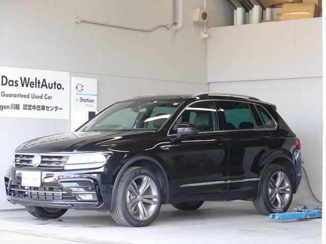フォルクスワーゲン TDI 4M Rライン 社用車 ナビ Rカメラ 新車保証