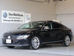 VW アルテオンTSI 4M エレガンス ラグジュアリーpkg 新車保証