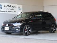 VW ポロGTIナビRカメラ テクノロジーセーフティpkg 新車保証