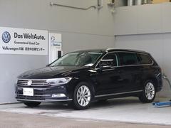 VW パサートヴァリアントTSIエレガンスライン 9.2ナビ Rカメラ 新車保証