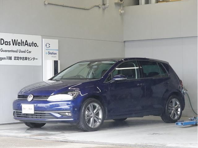 フォルクスワーゲン TSIハイライン マイスター 新車保証