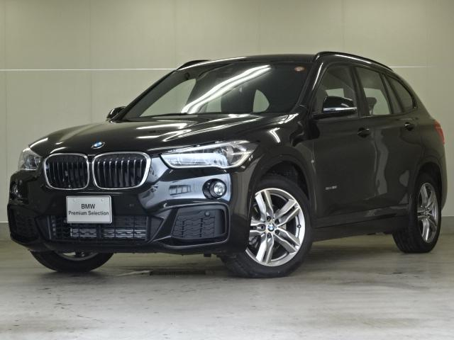 BMW sDrive18iMスポーツ コンフォートP 電動Rゲート