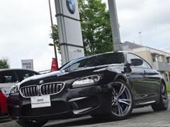 BMW M6M6 4ドア オイスター革 カーボンルーフ ヘッドアップD