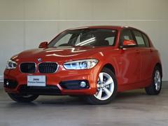BMW118d スポーツ Rカメラ 衝突軽減 LED クルコン禁煙