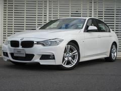BMW330iMスポーツ 地デジ付ナビ HUD レーンチェンジW