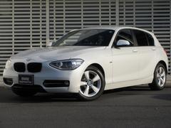 BMW116i スポーツ ナビパッケージ ETC ガラスフイルム