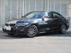 BMW320i Mスポーツ 新型3シリーズ コンフォートPK 禁煙