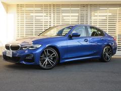 BMW320i Mスポーツ デビューPK コンフォートPK