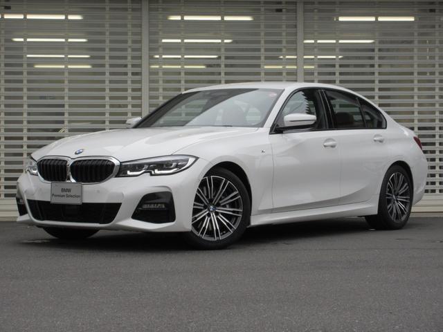 3シリーズ(BMW) 330i Mスポーツ ハイラインパッケージ 中古車画像