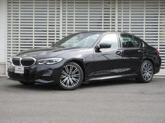 BMW320i Mスポーツ コンフォートPK ヘッドアップD 禁煙