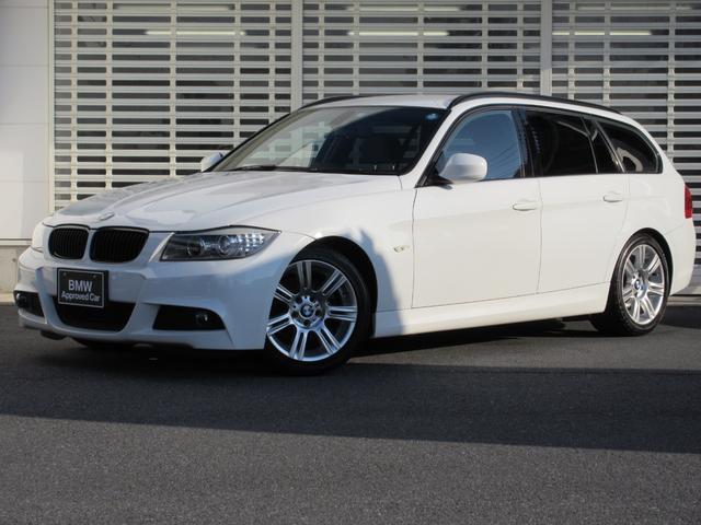3シリーズ(BMW) 320iツーリング Mスポーツパッケージ 中古車画像