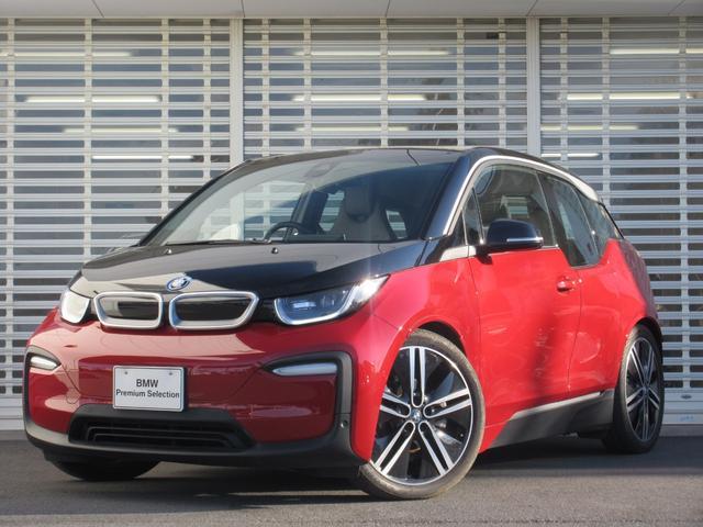 BMW スイート レンジ・エクステンダー装備車 レンジエクステンダー SUITE 94Ah インテリアデザインSUITE 黒革 パーキングサポート ドライビングアシストプラス 20インチアルミ シートヒーター HDDナビ リアビューカメラ 禁煙車