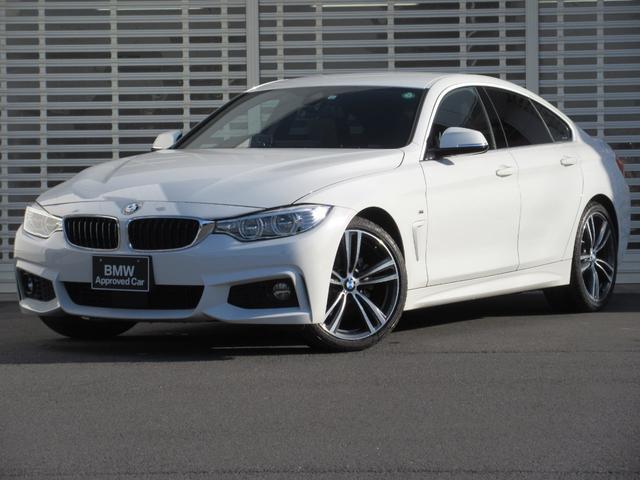 BMW 420iグランクーペセレブレーションEDインスタイル 全国200台限定車 LEDヘッドライト 19インチアロイホイール ヘッドアップディスプレイ ブラックレザー フロントシートヒーター 禁煙車 パドルシフト