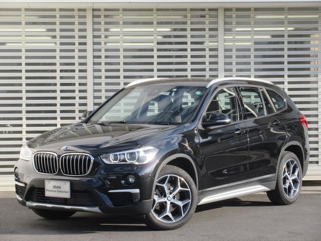 BMW xDrive 18d xライン ハイラインパッケージ Xライン ハイラインパッケージ コンフォートパッケージ 18インチアルミ モカレザーシート フロント電動シート HDDナビゲーション リアビューカメラ 電動リアゲート Bluetooth ETC 禁煙