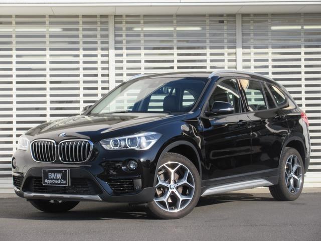 BMW sDrive 18i xライン コンフォートパッケージ 7速DCT ドライビングアシスト HDDナビゲーション リアビューカメラ Bluetooth ミュージックコレクション ETC シートヒーター 電動リアゲート 禁煙車