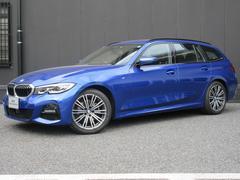 BMW320dxDriveツーリングMスポーツハイラインP