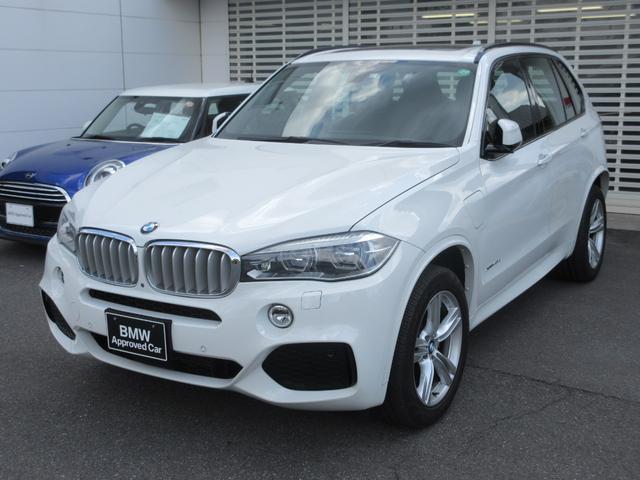BMW xDrive 40e Mスポーツ パノラマサンルーフ ソフトクローズドア レザーシート フロントシートヒーター リアシートヒーター コンフォートアクセス アンビエントライト フルセグTVチューナー ヘッドアップディスプレイ