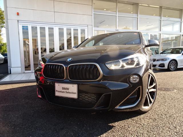 BMW M35i ワンオーナー サンルーフ モカレザーシート ヘッドアップディスプレイ 19インチアルミ Mスポーツブレーキ ACC タッチパネル式HDDゲーション 前後純正ドライブレコーダー パドルシフト フイルム