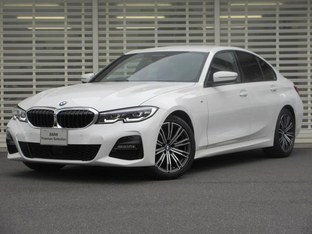 BMW 320i Mスポーツ 禁煙車 LEDヘッドライト リアビューカメラ トップビューカメラ シートヒーター メモリー付きパワーシート ETC2.0 電動リアハッチゲート