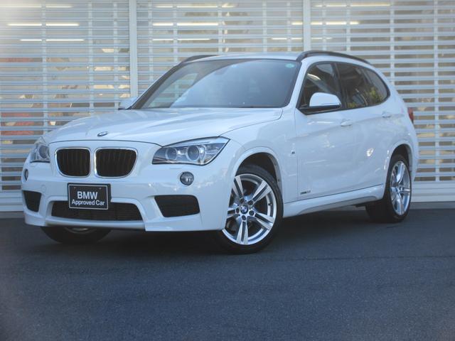 BMW sDrive 20i Mスポーツ ワンオーナー 禁煙車 キセノンヘッドライト 18インチアルミホイール HDDナビゲーションコンフォートアクセス ETC リアビューカメラ TVチューナー