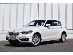 BMW118d スタイル PサポPKG コンフォPKG 認定中古車