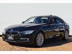 BMWアクティブハイブリッド3 ラグジュアリー ブラウンレザー