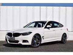 BMW320iグランツーリスモ Mスポーツ ACC LEDライト