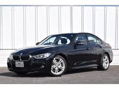 BMWアクティブハイブリッド3 Mスポーツ 地デジ 黒革 Sルーフ