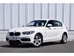 BMW118d スポーツ 新型メーター クルコン Bカメ LED