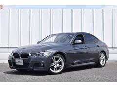 BMW320d Mスポーツ 認定中古車 純ナビ Bカメ リアPDC
