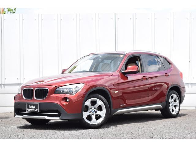 BMW sDrive 18i ハイライン ベージュ革 純ナビ 地デジ
