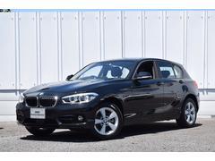 BMW118d スポーツ 登録済未使用車 Dアシ ACC PサポP