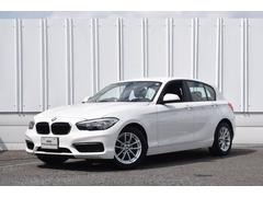 BMW118i 認定中古車 純正HDDナビ Bluetooth接続