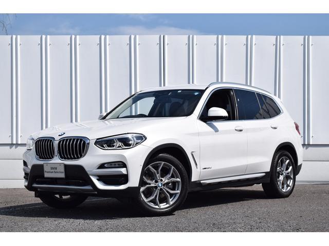 X3(BMW)xDrive 20d Xライン 中古車画像